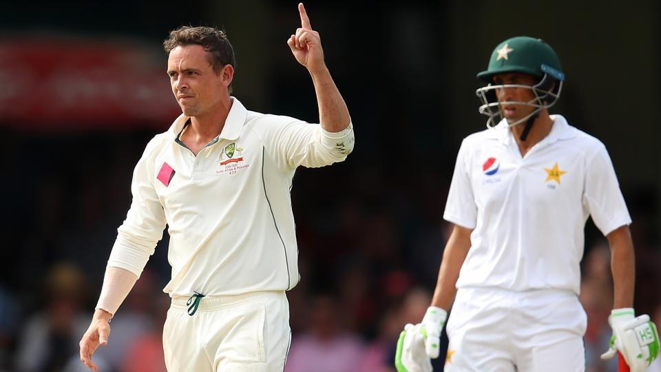 Australia spinner Steve O'Keefe says that though it would be a daunting task to tame Virat Kohli and his boys on Indian pitches in the upcoming Test series, it wouldn't be mission impossible.