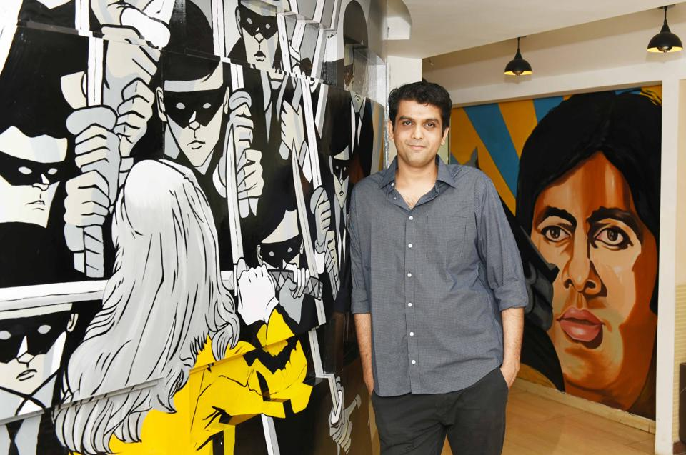 Director Amit V Masurkar's Newton will be going to The Oscars