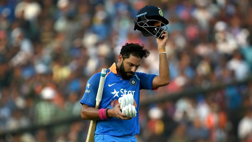 Yuvraj Singh,MS Dhoni,India vs England