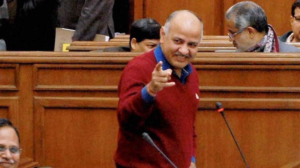 The CBI preliminary enquiry has been initiated against Delhi deputy chief minister Manish Sisodia and unnamed officials for alleged irregularities in awarding contract for the government's social media campaign, Talk To AK.