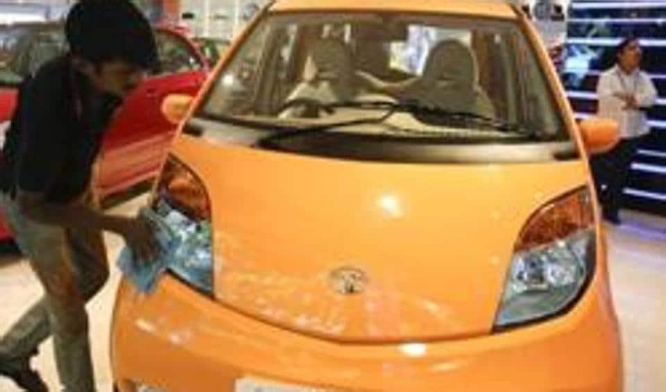 Ratan Tata,Tata Nano,Tata Motors