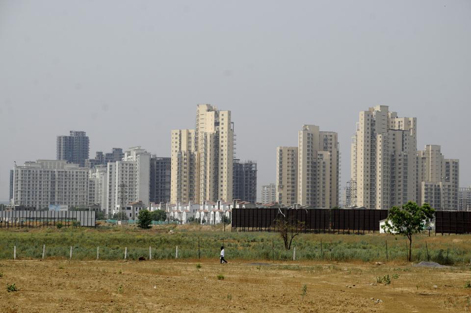 Govt housing scheme,Houses for all,Urban development
