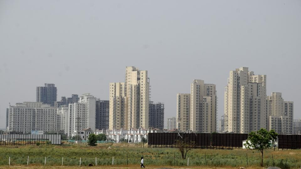 The real estate sector in NCR  suffered a revenue loss worth Rs 3,700 crore on account of demonetisation.
