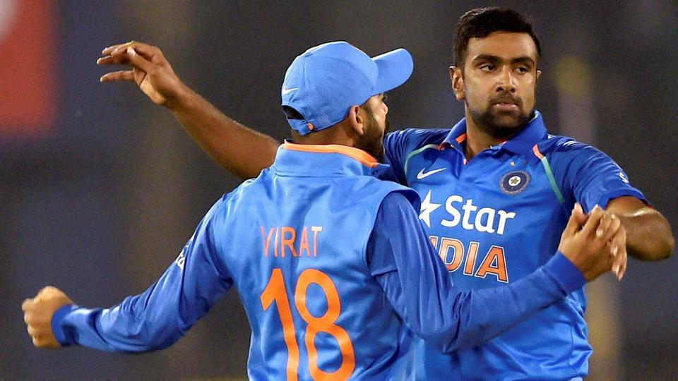 Virat Kohli said that India won't take their foot off the pedal in the next ODI in spite of taking a 2-0 lead in the series thanks to a hard-fought win over England in Cuttack.