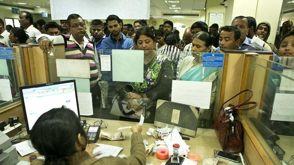 The government plans to bring down the number of PSU banks from 27 to about half a dozen.