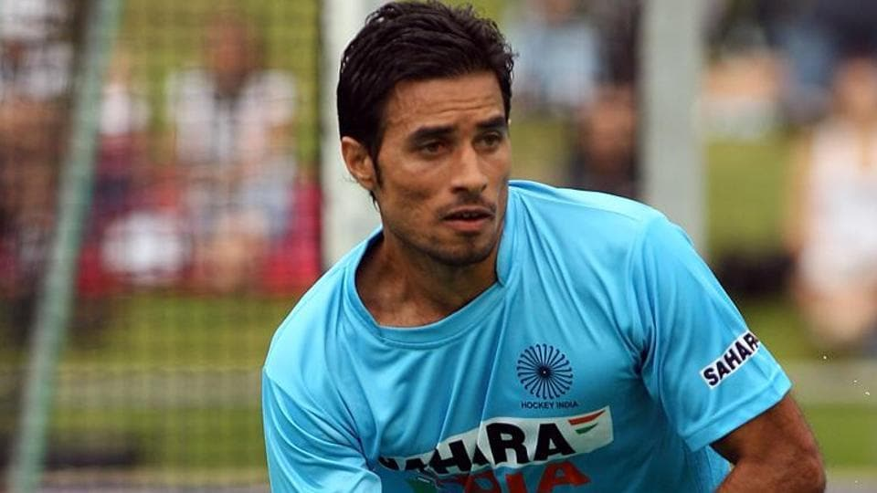 The upcoming season of the Hockey India League will be a big chance for the 28-year old  Gurbaj Singh to make it back to the Indian national hockey team.