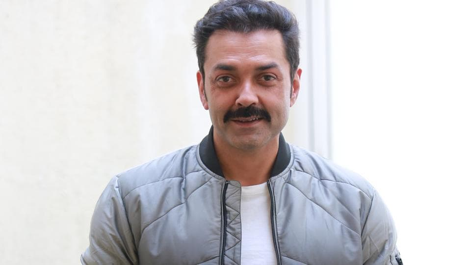Actor Bobby Deol says he loves music but he is not a DJ and has never taken any professional training for it.