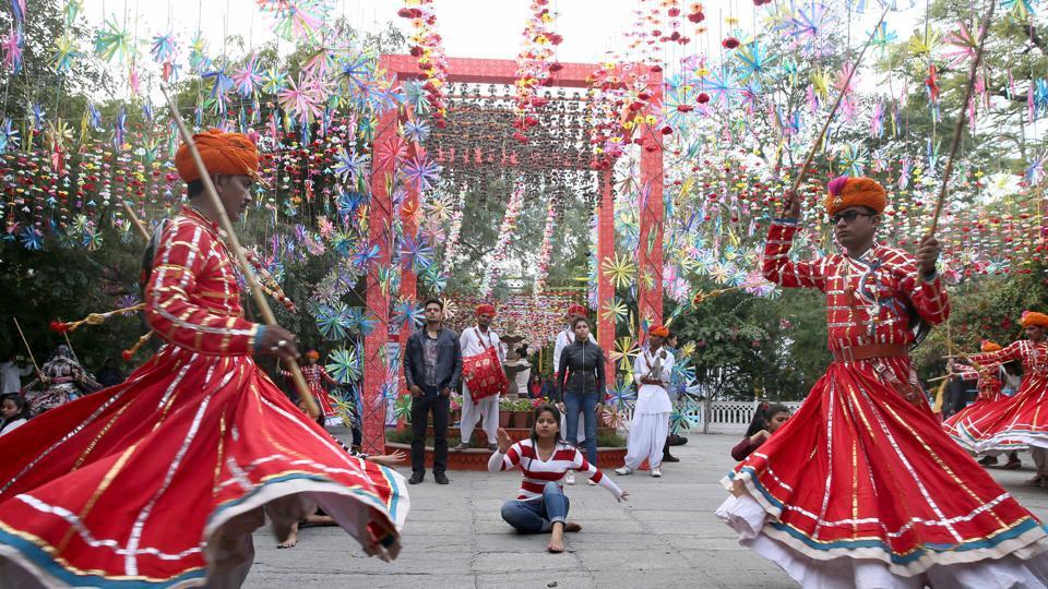 Jaipur Literature Festival 2017,Jaipur Lit Fest sessions,Author sessions