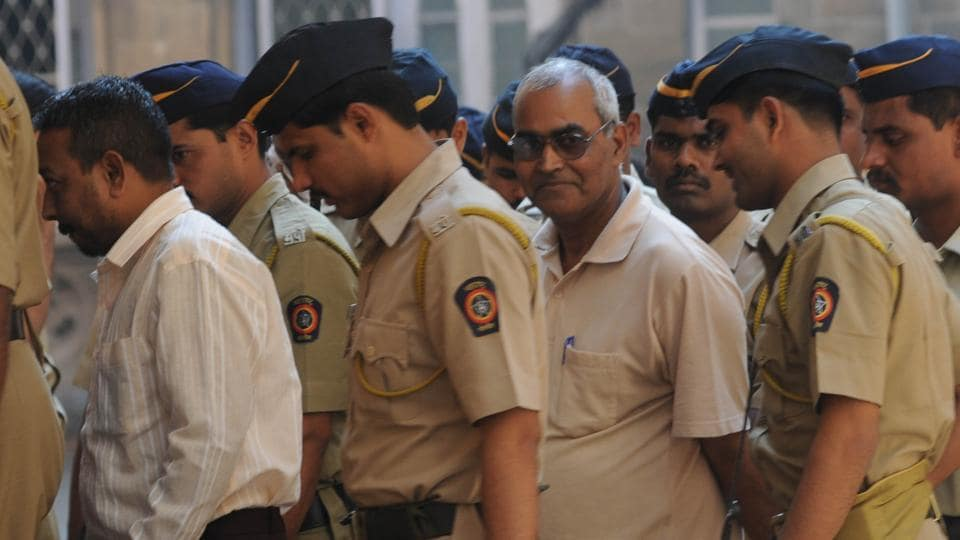 Malegaon Bomb blast Case accused  retired major Ramesh Upadhyay