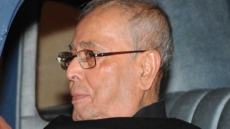 President Pranab Mukherjee's comments came in the backdrop of recent protests in Bhangar in West Bengal over the construction of a power grid sub-station and the Jallikattu ban in Tamil Nadu.