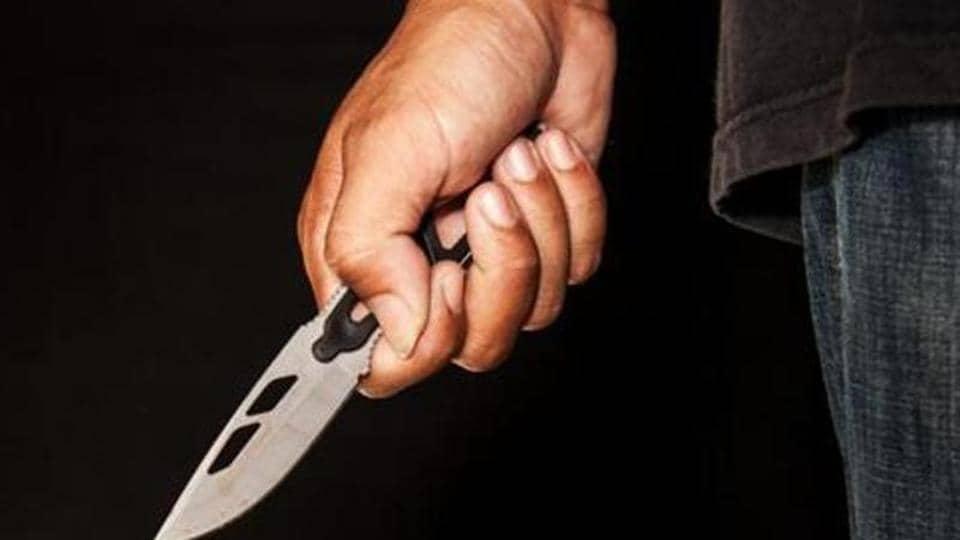 Delhi crime,Teacher stabbed,Teacher stabbed nine times