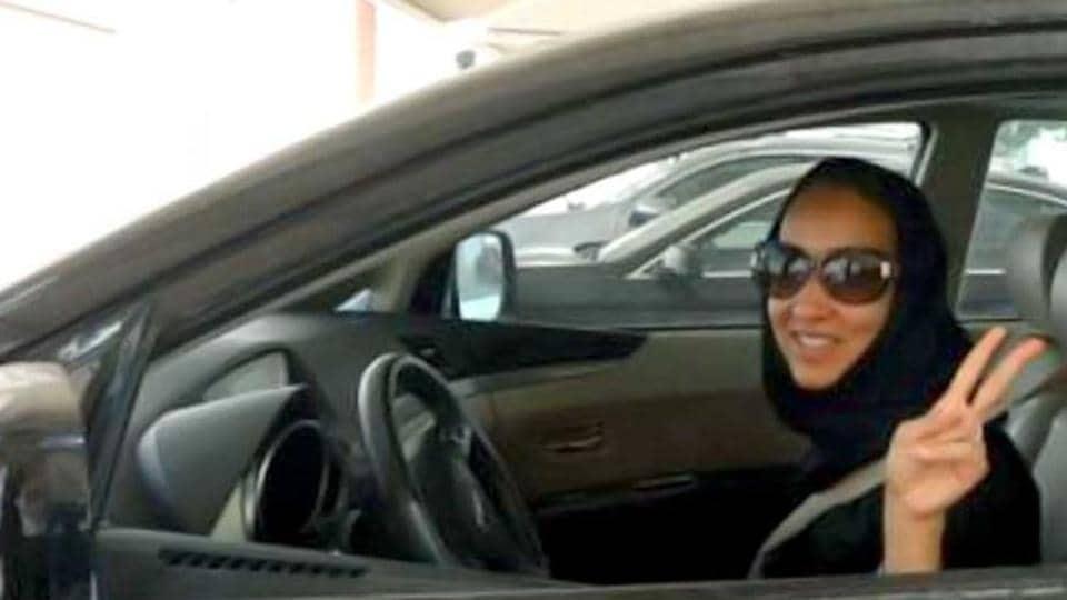 Saudi govt,ban on women drivers,United Nations