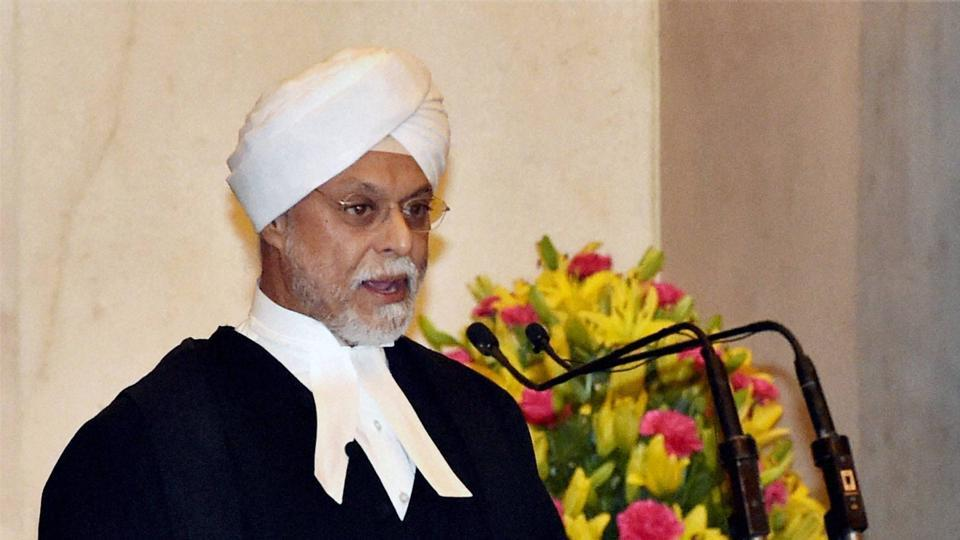Chief Justice of India JS Khehar, who retires on August 28, ruled in favour of  a fresh Memorandum of Procedure for appointment of judges.