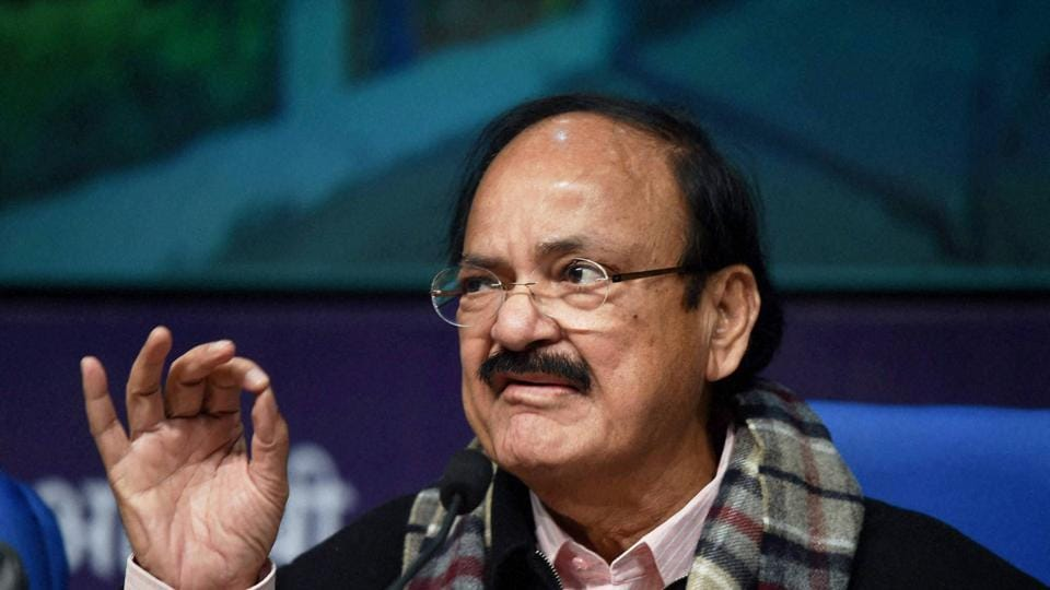 Information and broadcasting minister M Venkaiah Naidu has taken note of the concerns expressed by the newspaper industry, a statement said.