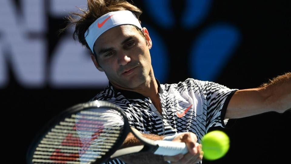 Roger Federer to face Tomas Berdych early for first time in nine years. Live streaming of their Australian Open men's singles third round match is available