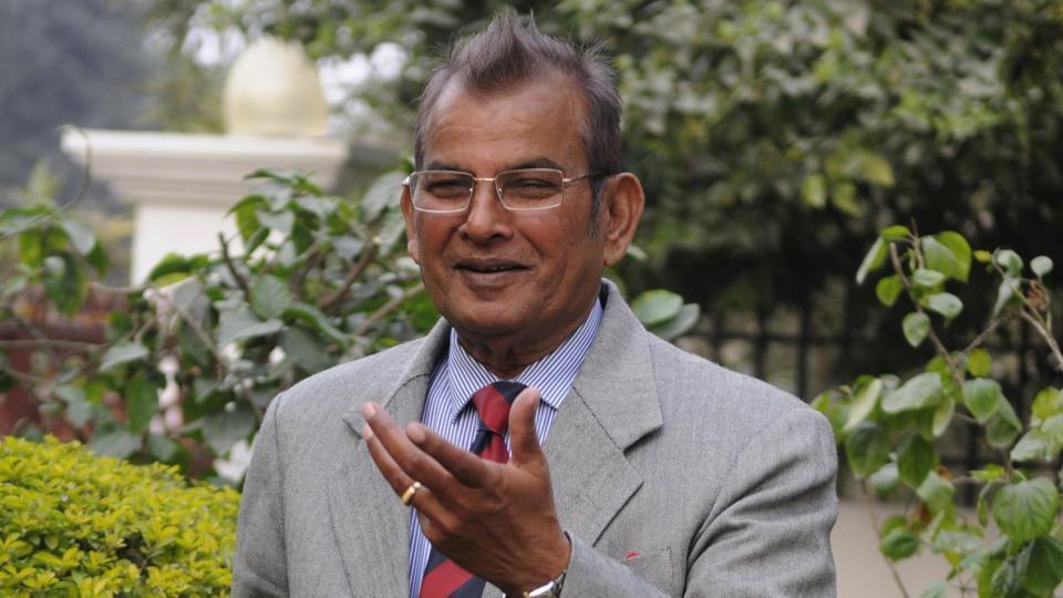 Harish Chandra,Bureaucrat-turned politician,Prime Minister's office