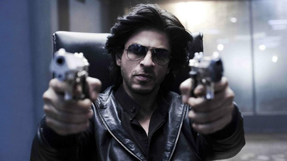 Shah Rukh Khan played the titular role in Farhan's Don and Don 2.
