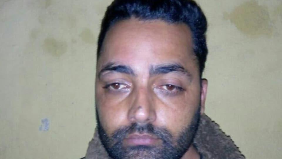 Nabha jailbreak,gangster Neeta Deol,6-day