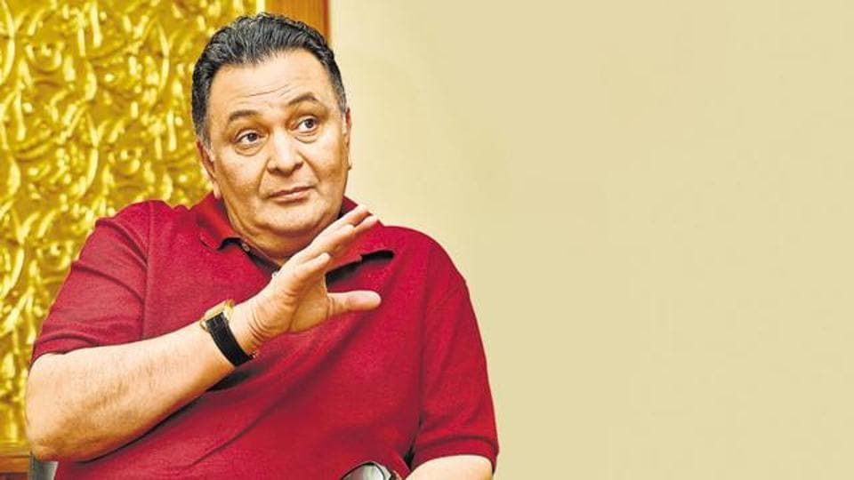 Rishi Kapoor was speaking at the Jaipur Literature Festival 2017.