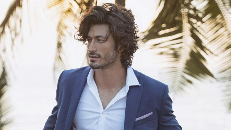 Vidyut Jammwal says any movie he signs will have action in it.