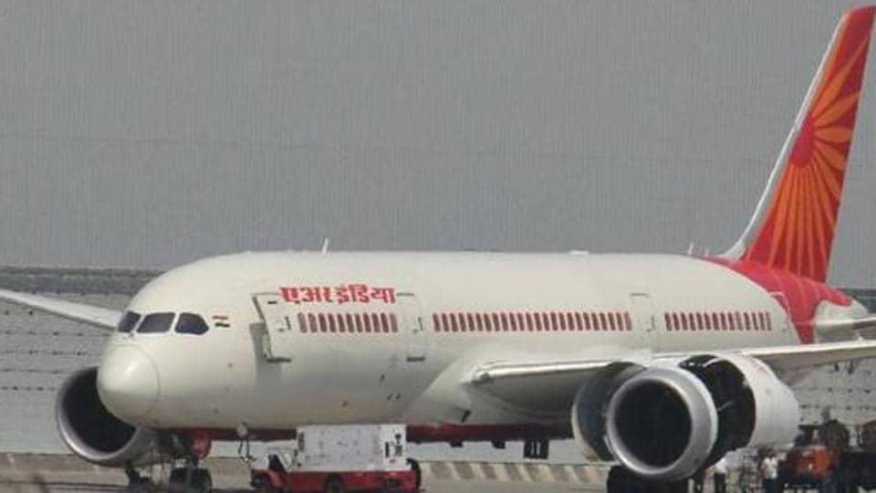 Air India,Over-weight crew,DGCA
