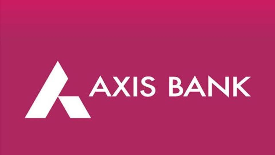 Shares of Axis Bank plunged 6.5% on Friday after the company reported a sharp 73 per cent decline in December net profit