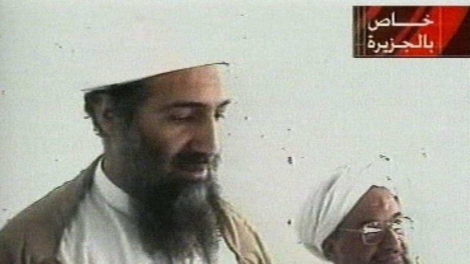 The Obama administration is releasing the last of three installments of documents belonging to Osama bin Laden that were found in the terrorist's secret compound in 2011.