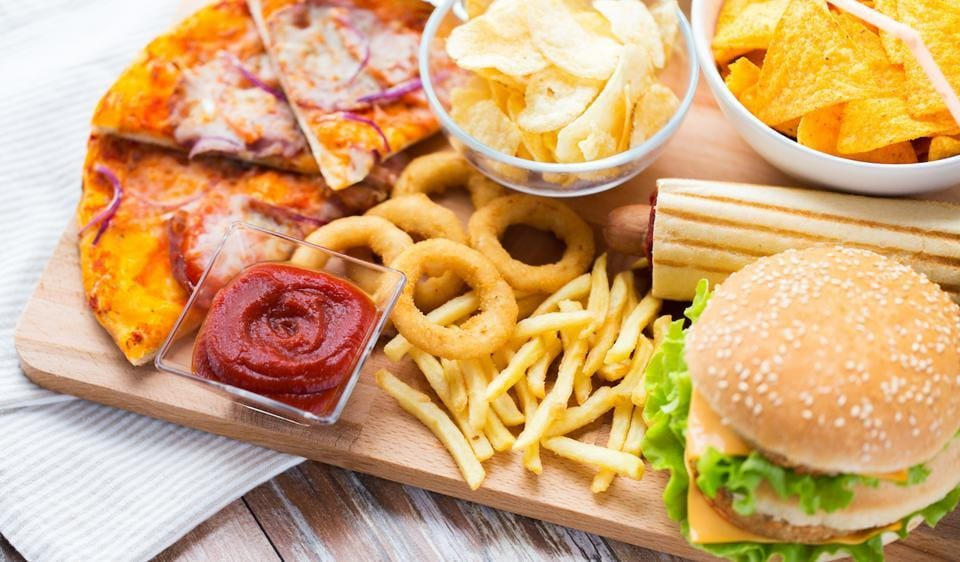 India's food regulator wants to define junk food based on fat, salt and sugar content to make a clear distinction between healthy and unhealthy food.