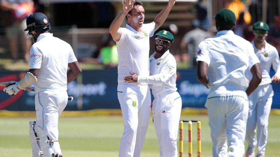 Sri Lanka were whitewashed 3-0 in the recently concluded Test series against South Africa, raising questions on Angelo Mathews' captaincy.