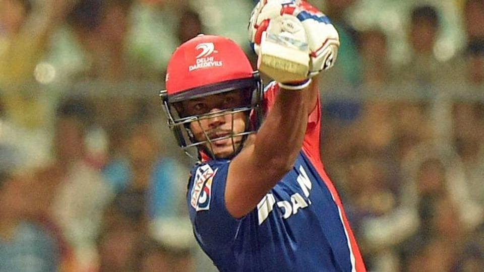 Mayank Agarwal will feature for the Rising Pune Supergiants in the 2017 Indian Premier League after playing for the Delhi Daredevils.