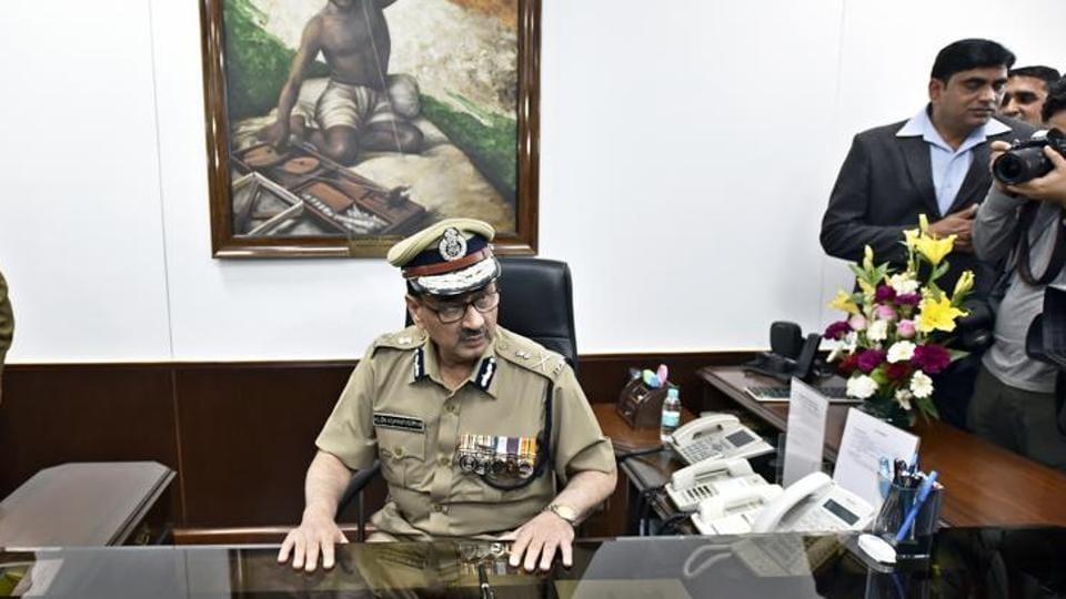 Delhi Police chief,Alok Verma,new CBI director