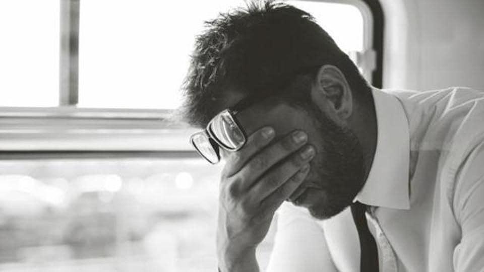 Data shows more men commit suicide than women.