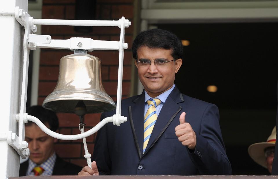Sourav Ganguly,India national cricket team,Cricket Association of Bengal