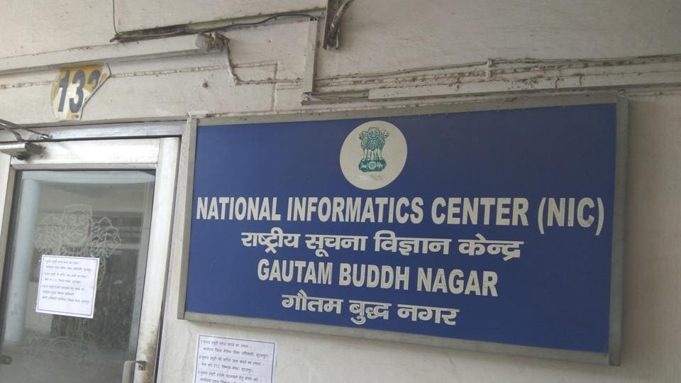 The central control room will be set up at the NIC centre at the district collectorate.