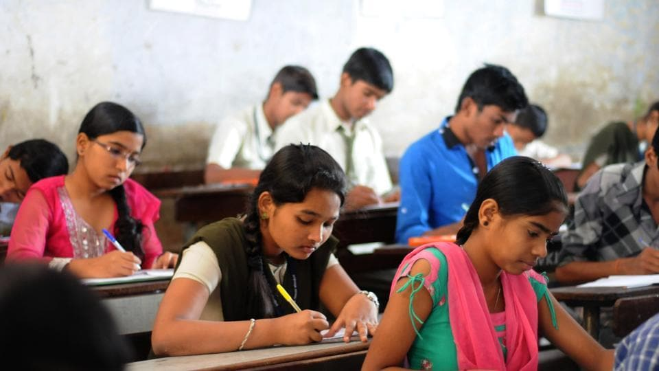 NATA will be held on April 16, almost a month before the annual exam date for all these years.