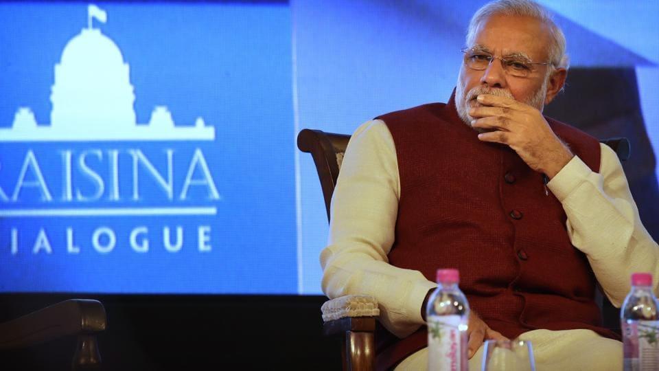 US President Donald Trump,Modi congratulates Trump,Trump inaguration