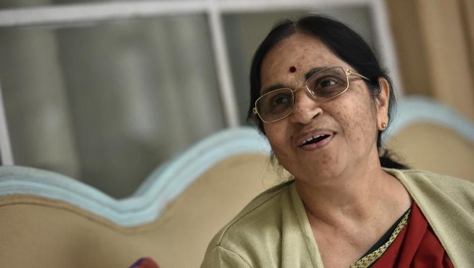 The Liberation of Sita,JLF 2017,P Lalitha Kumari