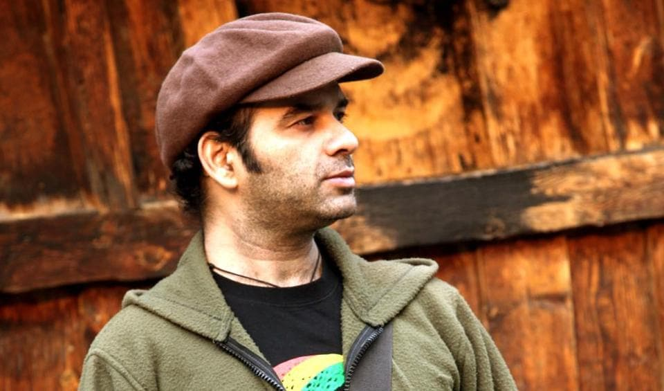 Singer Mohit Chauhan says that Delhi has contributed in his journey of being a successful singer.