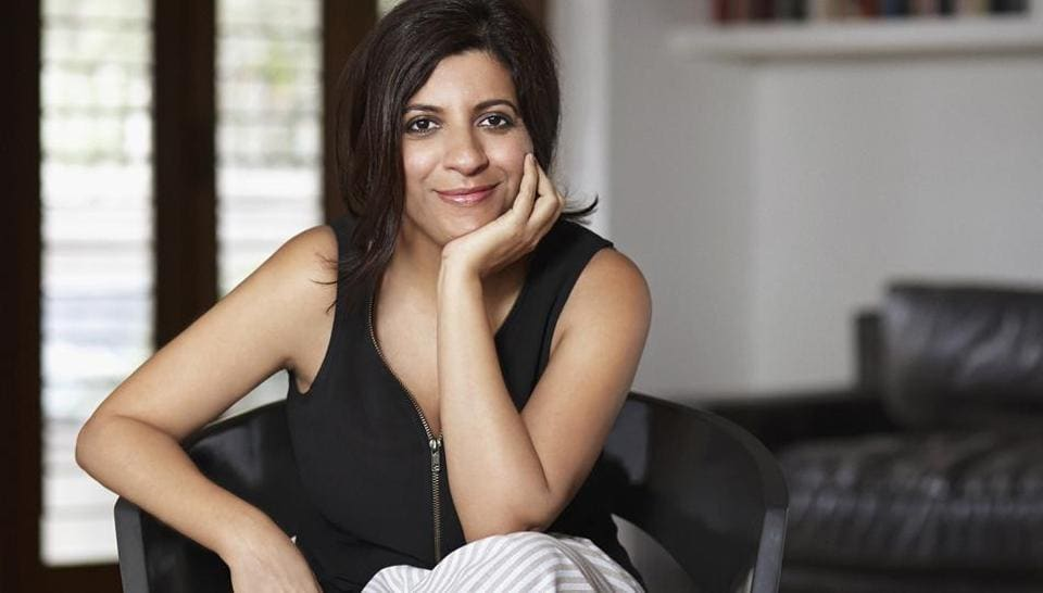 Zoya Akhtar says she tries to humanise most of her characters.