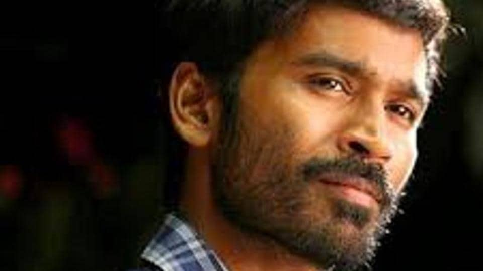 Dhanush has clarified that none of his family members are part of the animal rights advocacy group PETA.