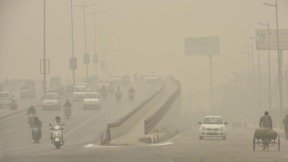 Air quality,odd even scheme,Delhi pollution