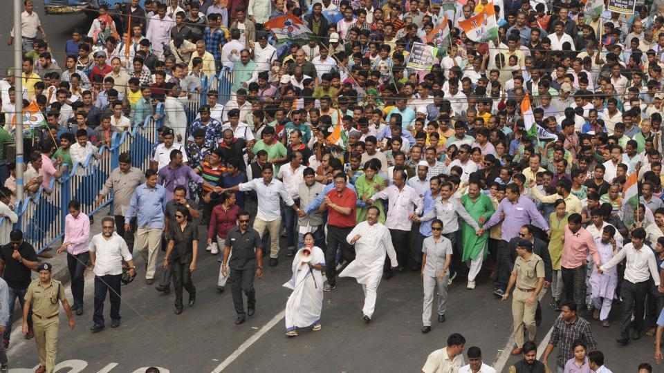 Mamata Banerjee,UP elections,Trinamool Congress