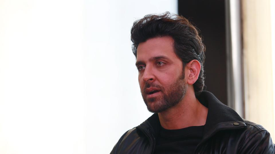 Actor Hrithik Roshan talks about his character in upcoming film Kaabil.