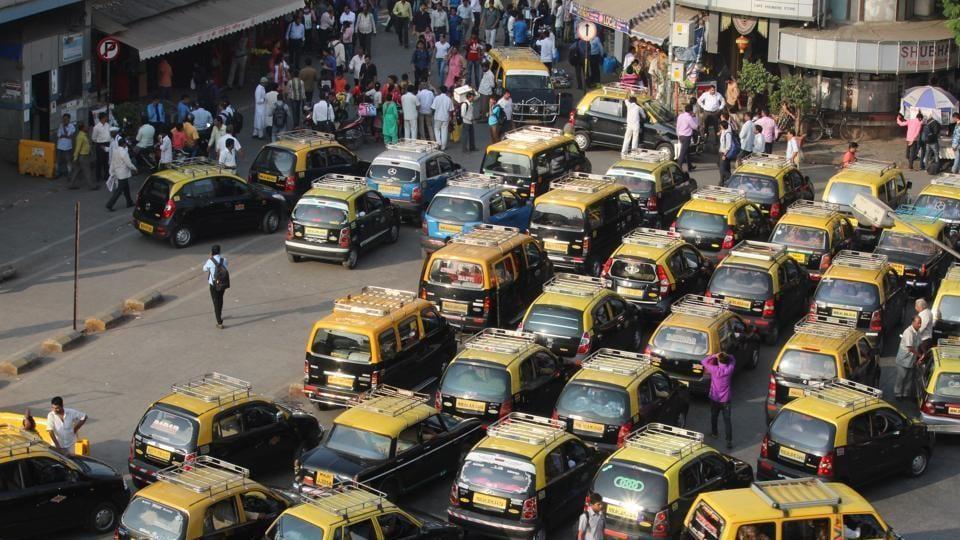 RTOs,cab drivers,Vahan 4.0