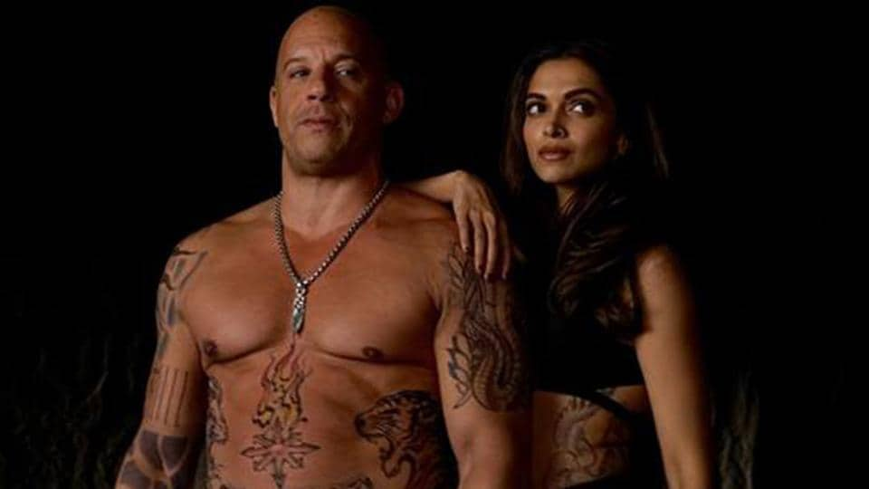 xXx Return of Xander Cage,CBFC,Vin Diesel
