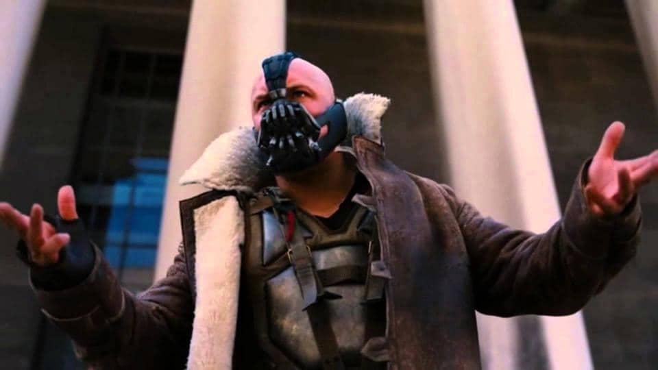 Donald Trump,Donald Trump Inauguration,Batman