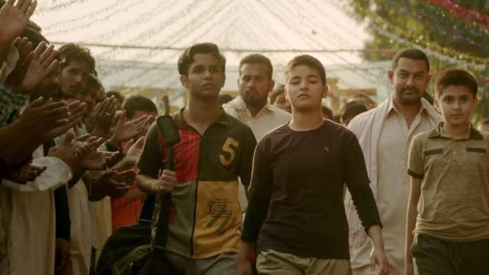 Dangal has already become the highest earning Bollywood film ever.