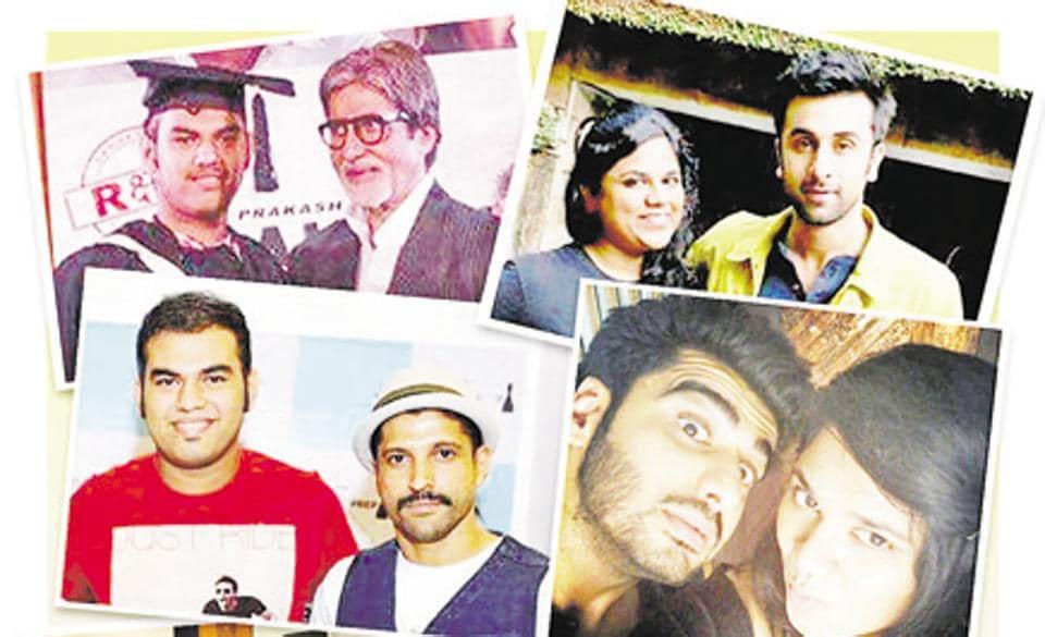 Bollywood,Ranbir Kapoor,Shah Rukh Khan