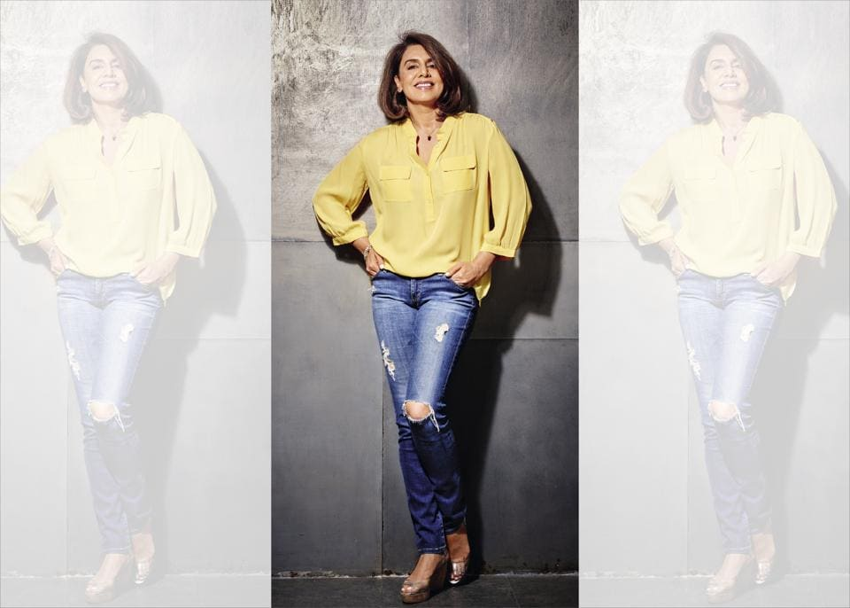 Neetu Singh feels fitter than she did when she was younger