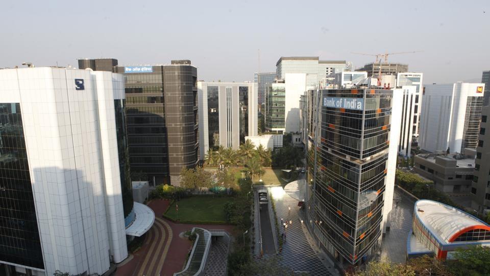 Mumbai,International Finance Services Centre,Bandra-Kurla Complex